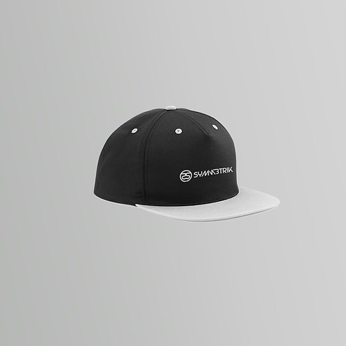 Symmetrik Snapback Cap (Various Colours)