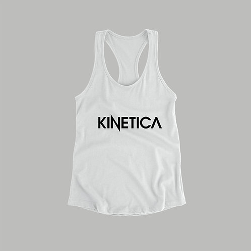 Kinetica Ladies Vest (Various Colours)