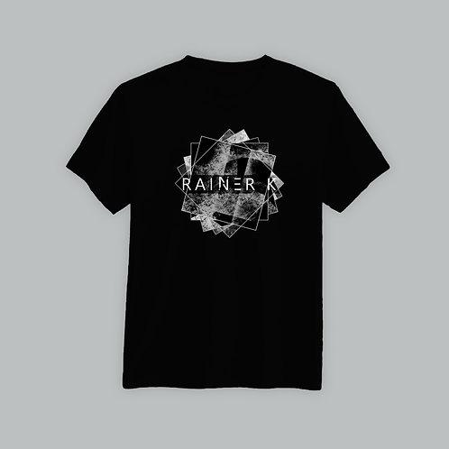 RainerK Circular T-Shirt (Various Colours)
