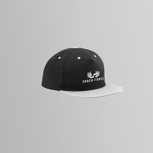 SHOCK:FORCE Snapback Cap