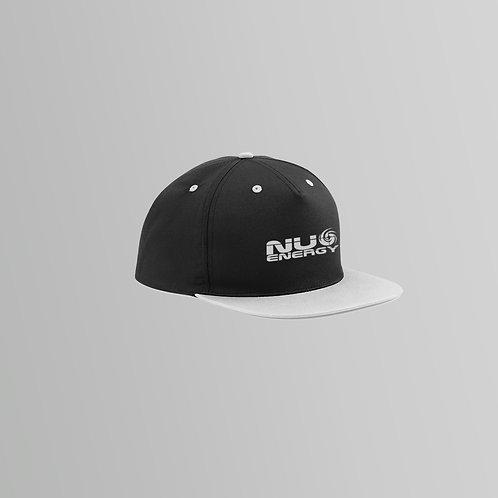 Nu Energy Collective Snapback Cap (Various Colours)