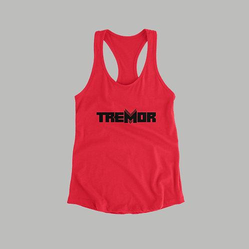 Tremor Ladies Vest (Various Colours)