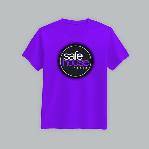Safehouse Radio T-Shirt (Various Colours)