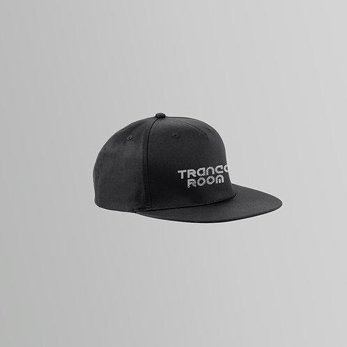 Trance Room Snapback Cap (Black)