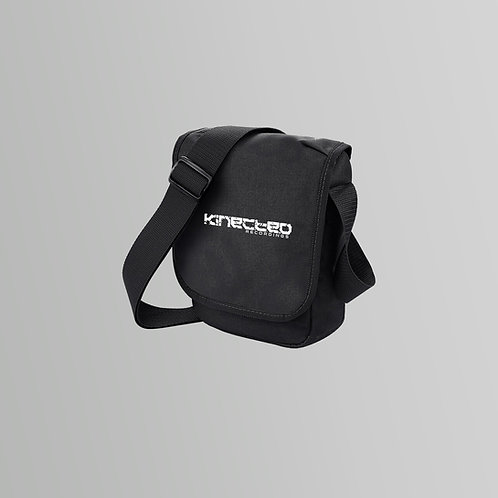 Kinected Recordings Reporter Bag