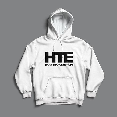 HTE Hoodie (White)