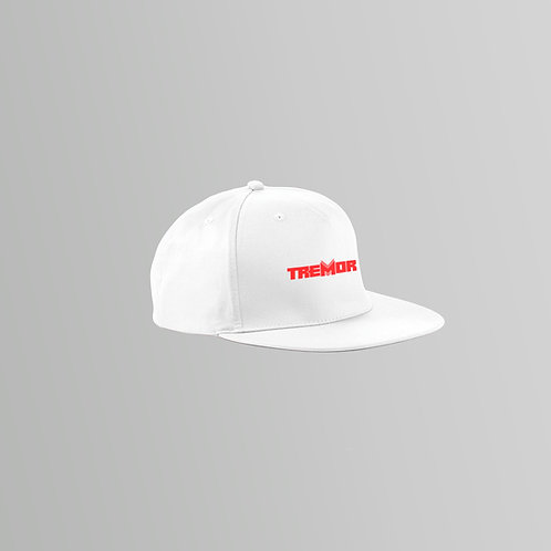 Tremor Snapback Cap (Various Colours)