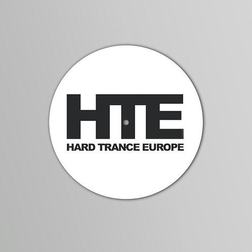 HTE Slipmatts  White (Pair)