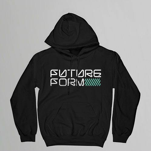 Stamina Future Form Hoodie (Front and Back Print)