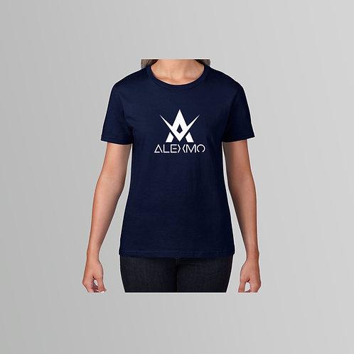 AlexMO Ladies T-Shirt