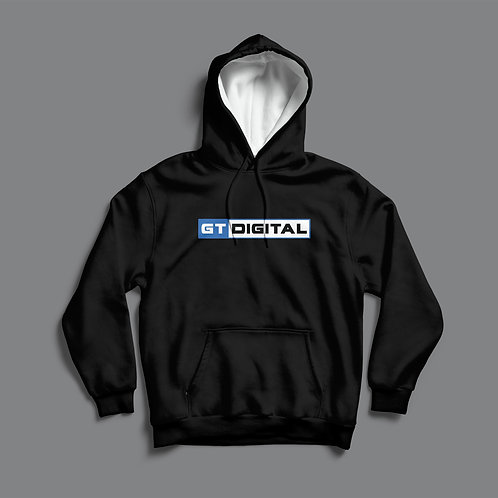 GT Digital Hoodie (Various Colours)