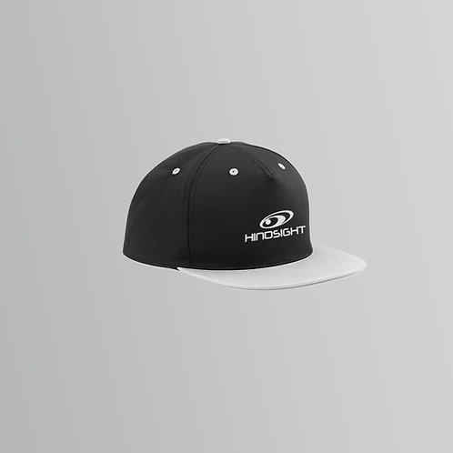 Hindsight Snapback Cap (Various Colours)