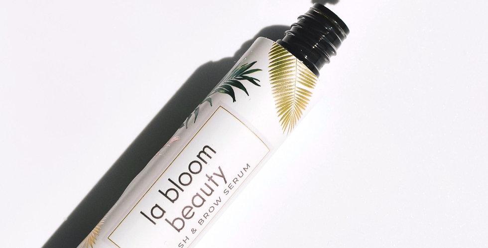 Lash & Brow Serum