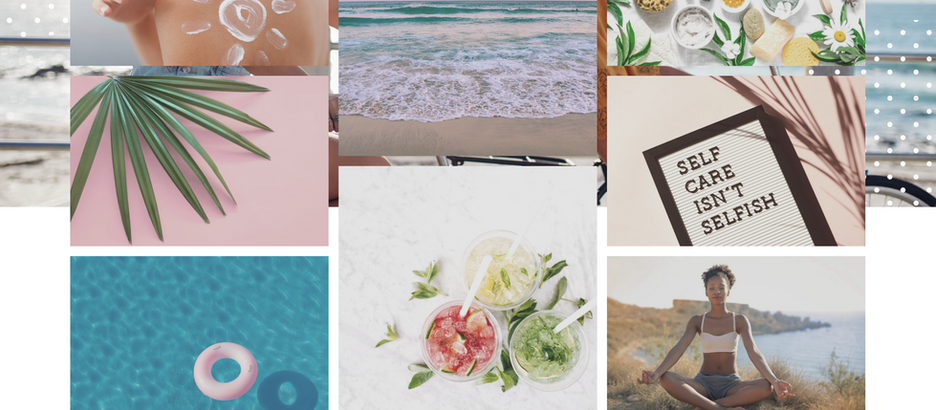 11 Ways to Stay Inspired, Healthy, and Entertained All Summer Long