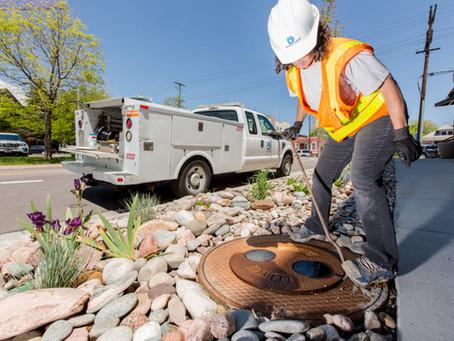Denver Tap Fee Savings Through Civil Engineering