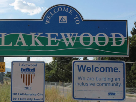 Infill Development in Lakewood Colorado