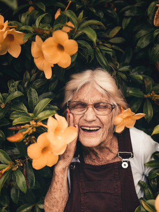 Homeopathy for Old Age
