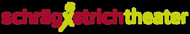 Logo Schraegstrichtheater