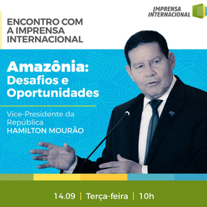 Amazônia: Desafios e Oportunidades