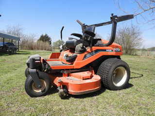 AUCTION: Tractor, Trailers, Tools