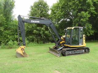 AUCTION: Construction Equipment, Trucks & Trailers, Lawn & Garden