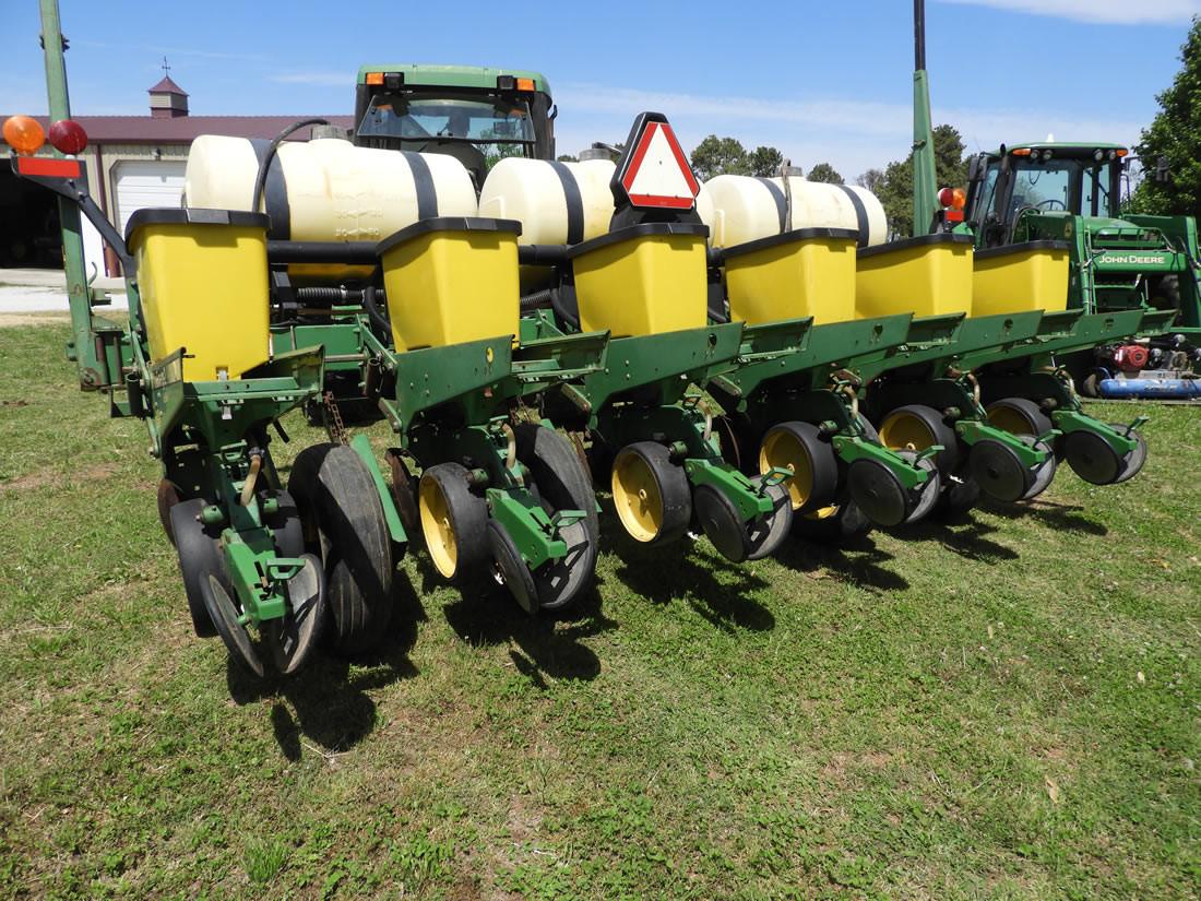 Auction: Farm Equip, Tillage Equip, More!