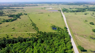 NO RESERVE LAND AUCTION: 40 ACRES ON HWY 99