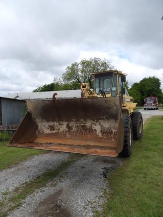 Auction: Trucks, Trailers, Equipment, Tools