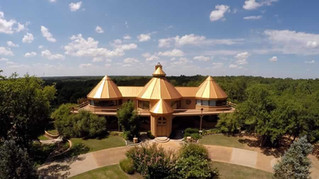 "NO RESERVE AUCTION: Central OK Recreational Land and ""Copper Castle"""