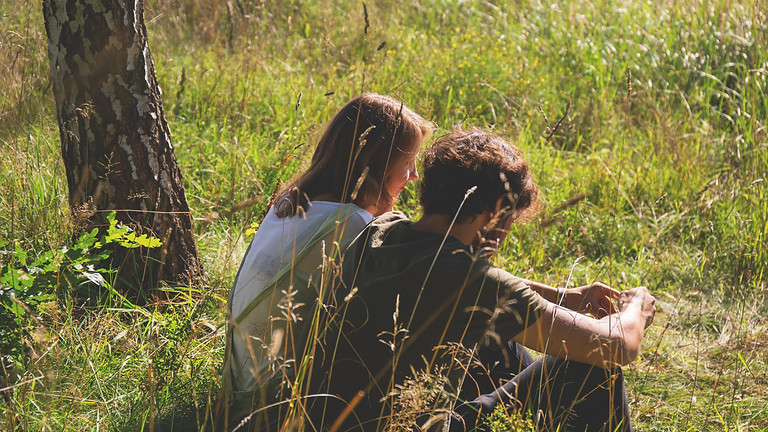 Deepening Love - For Couples