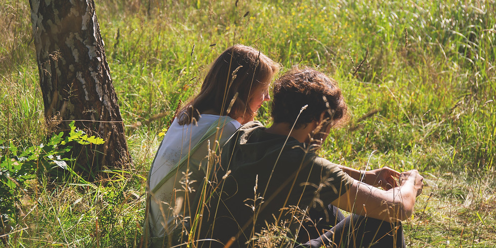 Deepening Love - Weekend for Couples