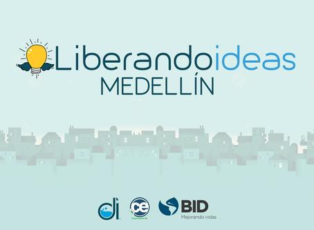 Liberando ideas Medellin