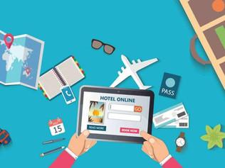 Reconstruyendo la industria del turismo