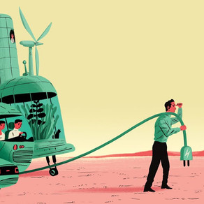 La revolución de la economía verde: Tesla en el S&P 500
