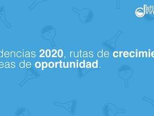 Claves para crecer en 2020