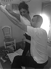 Stéphan Benassi - Ortho-Bionomy - Atelier yoga