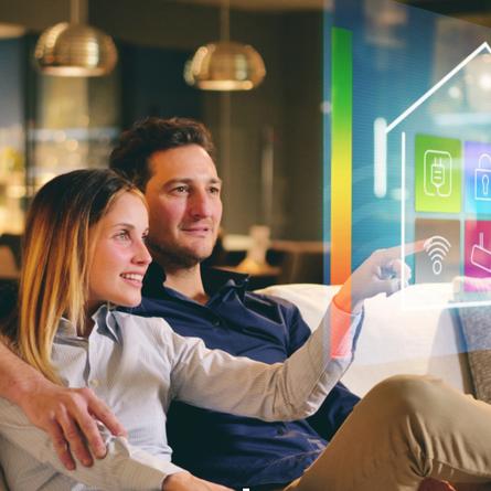 Perchè installare un sistema di domotica in casa?