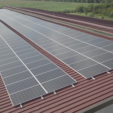 Pannelli fotovoltaici e superbonus: la via della ricarica solare