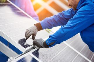 L'efficienza ed il risparmio energetico nel fotovoltaico.