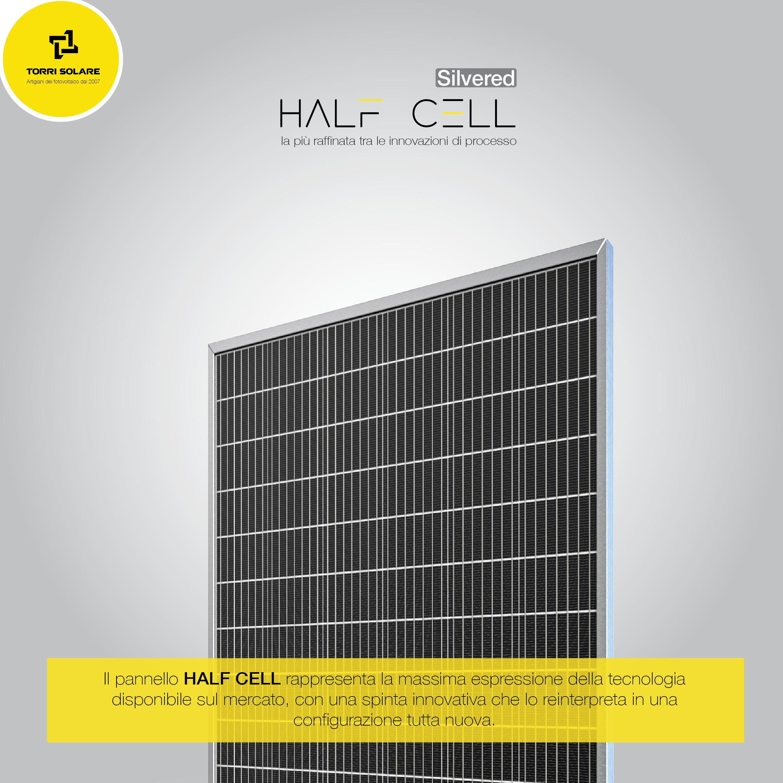 HALF CELL
