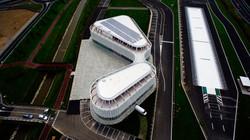 Autodromo di Arese - Alfa Romeo