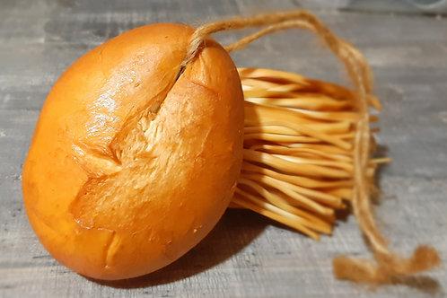 Сыр Абхазский копчёный, 0,35 кг