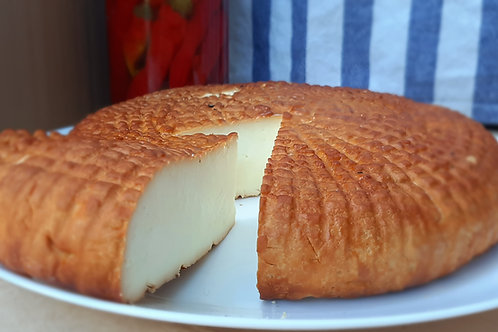 Сыр Адыгейский копчёный, 350 грамм