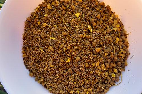Аджика грузинская с орехом, 100 гр