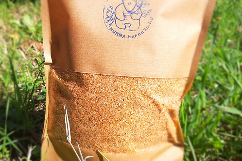 Соль Адыгейская с паприкой, 0,5 кг