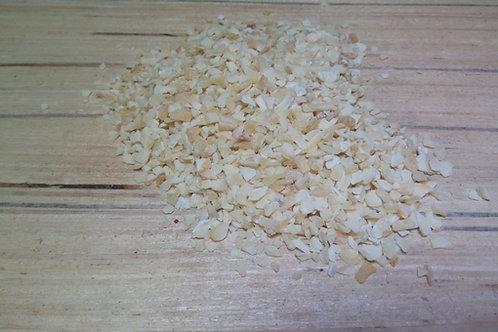 Чеснок сушёный крошкой, 100 гр