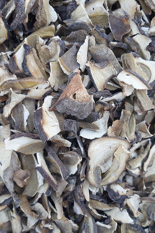 Белый гриб сушёный, 50 грамм