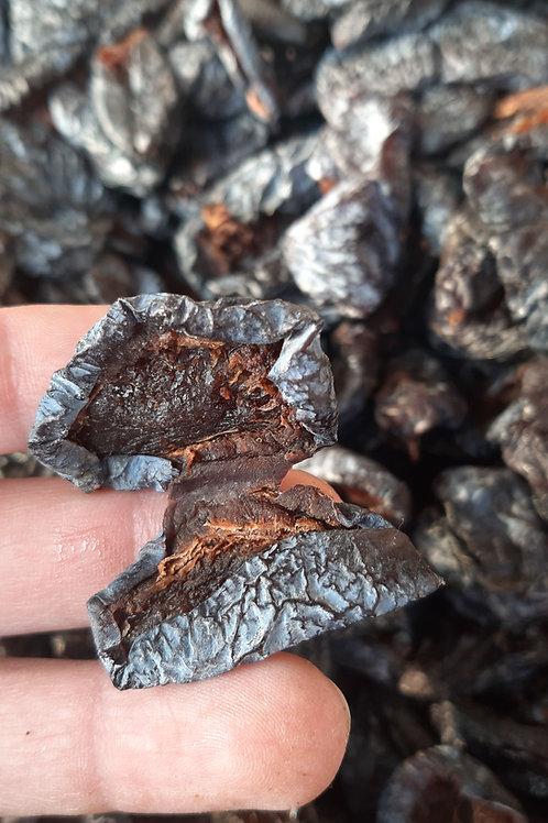 Слива сушёная без обработки, 0,5 кг