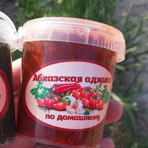 Аджика красная, 150 гр