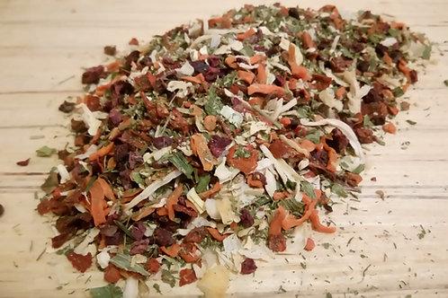 """""""Для борща"""", смесь овощей и трав, 100 гр"""